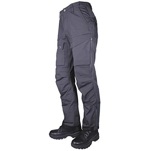 並行輸入品Tru-Spec Men's 24-7 Xpedition Pants, Charcoal, W: 36 Large: 341435026 36W 34L