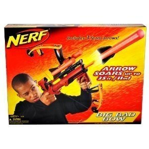 ナーフNERF Big Bad Bow