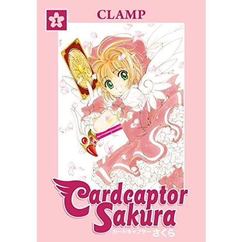 世界有名な 知育Cardcaptor 知育Cardcaptor Sakura Omnibus, Book Sakura 1 1, LUANA LANI:f3da885c --- sonpurmela.online