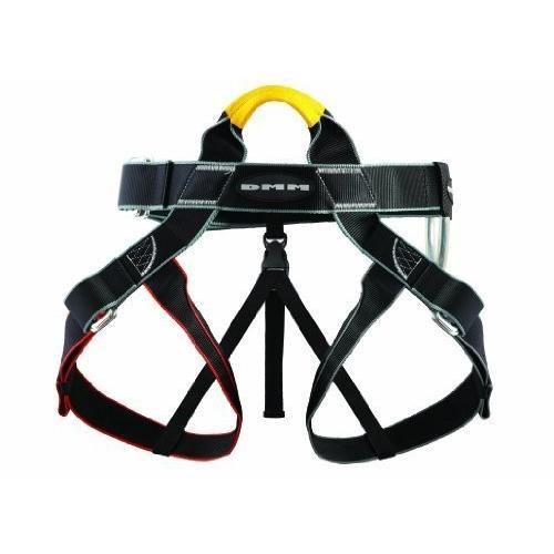 並行輸入品DMM Alpine 45-125cm ABS Waist Harness with 40-80cm LegALPINEABS Regular