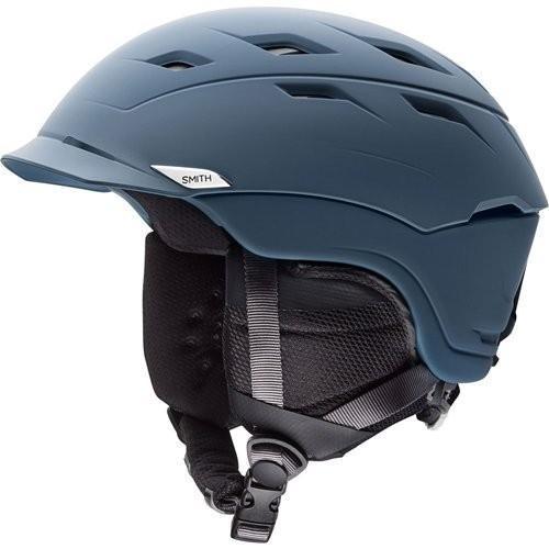 ウィンタースポーツSmith Optics Variance Adult Ski Snowmobile Helmet - Matte Corsair/LargeSmith Large (59-63CM)