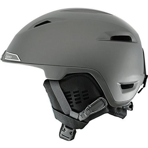 ウィンタースポーツGiro Edit Snowboard Ski Helmet Matte Titanium Small7051607 Small