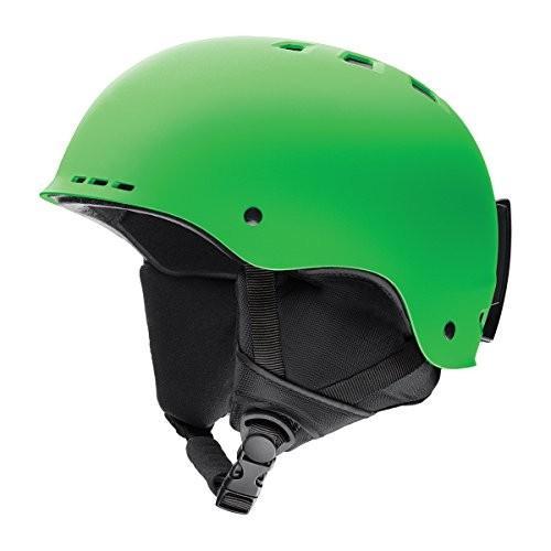 ウィンタースポーツSmith Optics Adult Holt Ski Snowmobile Helmet - Matte Reactor/SmallSmith Small (51-55CM)
