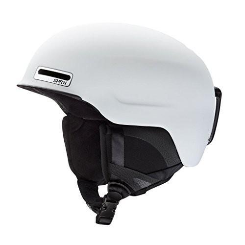 スノーボードSmith Optics Unisex Adult Maze MIPS Snow Sports Helmet - Matte 白い Medium (55-59CM)