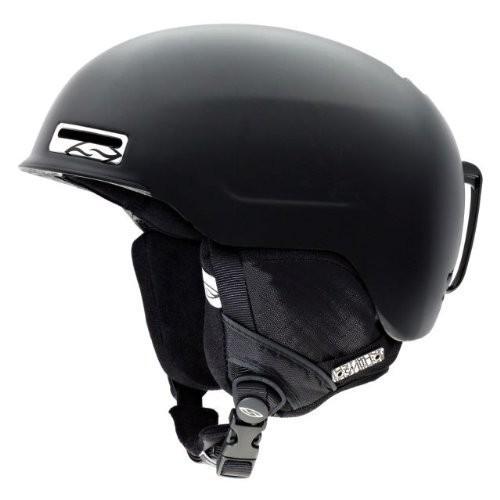 ウィンタースポーツSmith Optics Maze Helmet, Extra Small, Matte BlackH12-MZBMXS Extra Small (52cm-54cm)