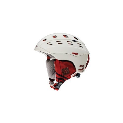ウィンタースポーツSmith Optics Unisex Adult Variant Snow Sports Helmet (Heritage Ivory EvolVariant Helmet Small