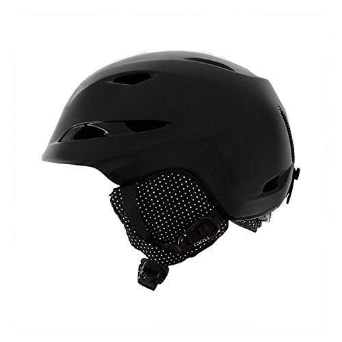 ウィンタースポーツGiro LURE Women's Snowboard Ski Helmet 黒 Mini Dots Small7060730 Small