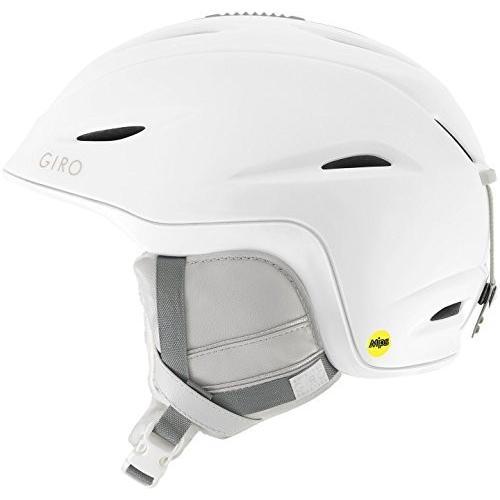 スノーボードGiro Fade MIPS Womens Snow Helmet - Pearl 白い - Size S (52-55.5cm)