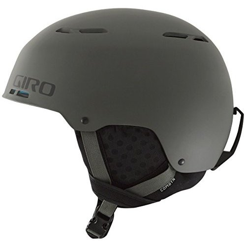 ウィンタースポーツGiro Combyn Snow Helmet - Men's Matte Mil Spec Olive Medium7060284 Medium