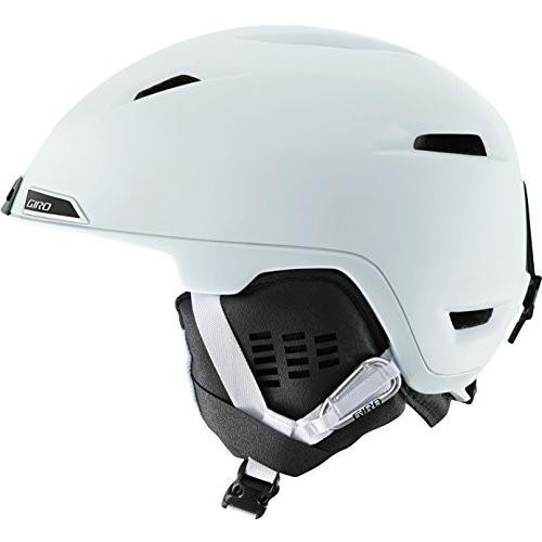 スノーボードGiro Edit Snowboard Ski Helmet Matte 白い Large
