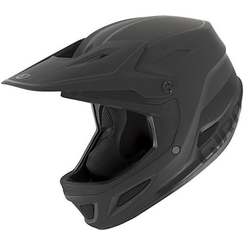 スノーボードGiro Disciple S MIPS Big Mountain/Race Snow Helmet - Matte 黒 - Size L (59-62.5cm)