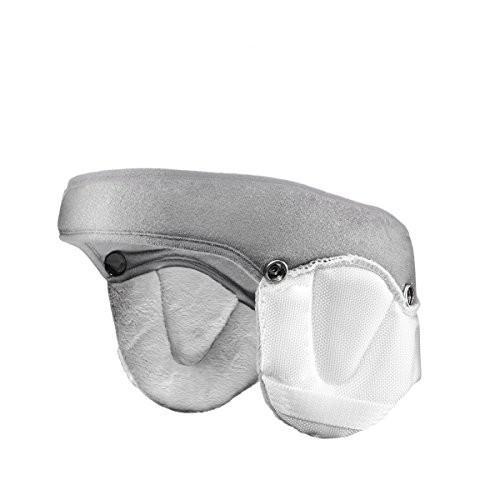 ウィンタースポーツBERN - Kids Bandito/Diablo Winter Helmet Liner, 白い, S/MSmall/Medium