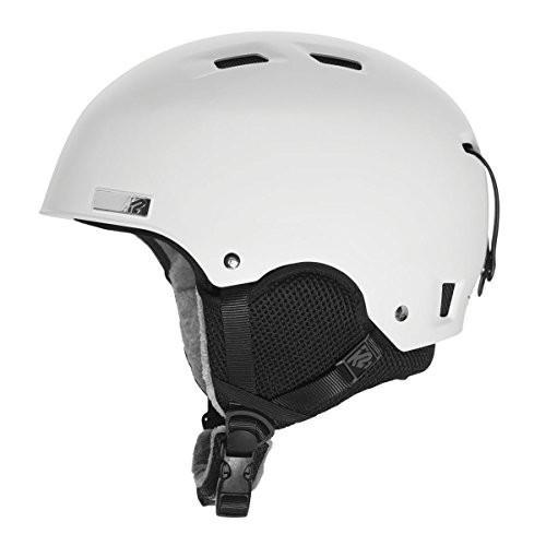 ウィンタースポーツK2 Verdict Helmet - Men's 白い Large/X-Large1054005.1.2.L/XL Large/X-Large