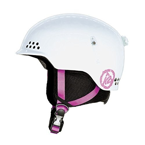 ウィンタースポーツK2 Illusion Helmet - Kid's 白い SmallK2 Small