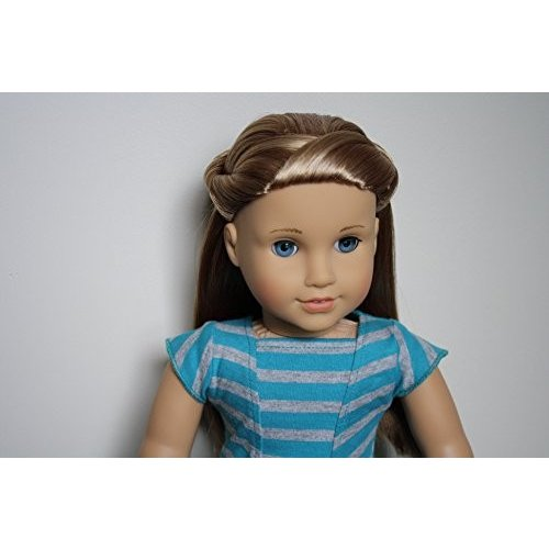 アメリカンガールドールAmerican Girl McKenna Doll and Book Doll of the Year 2012