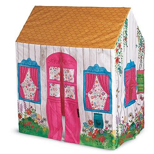 アメリカンガールドールAmerican Girl WellieWishers Magic Theater Play Tent
