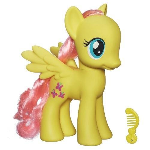 マイリトルポニーMy Little Pony Fluttershy 8-Inch Pony Figure