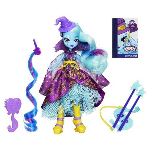 マイリトルポニーHasbro A6684 My Little Pony Equestria Girls Super Fashion Dolls
