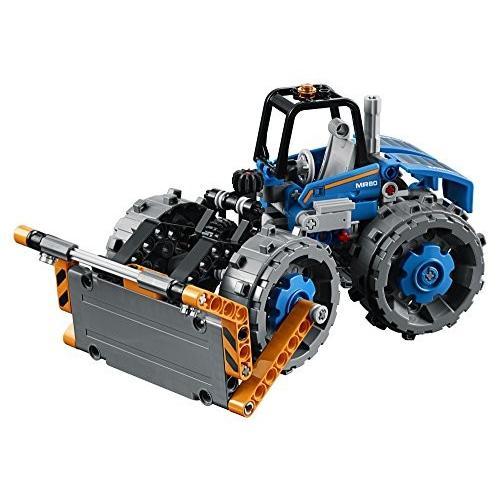 レゴLEGO Technic Dozer Compactor 42071 Building Kit (171 Pieces)
