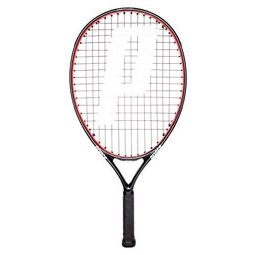 ラケットPrince 7T42U Warrior Elite 23 Junior Tennis Racquet