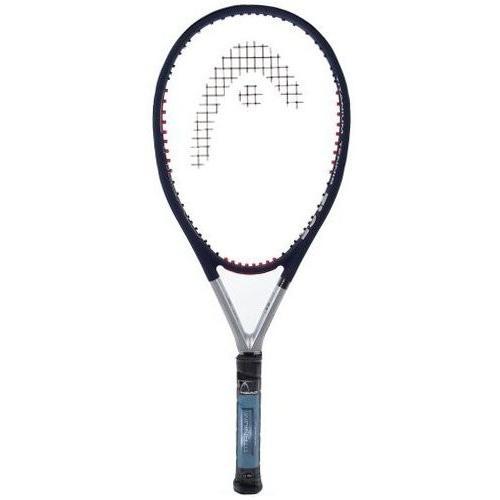 ラケットHead Ti S5 Comfort Zone Tennis Racquet Grip Size: 4 1/44 1/4
