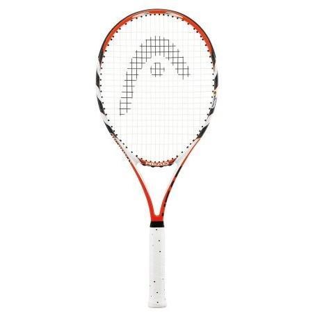 ラケットHEAD Micro Gel Radical MP Tennis Racquet (4-1/4), Strung232310-4.25 4 1/4