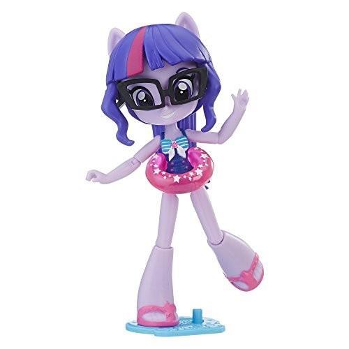 マイリトルポニーMy Little Pony Equestria Girls Beach Collection Twilight Sparkle