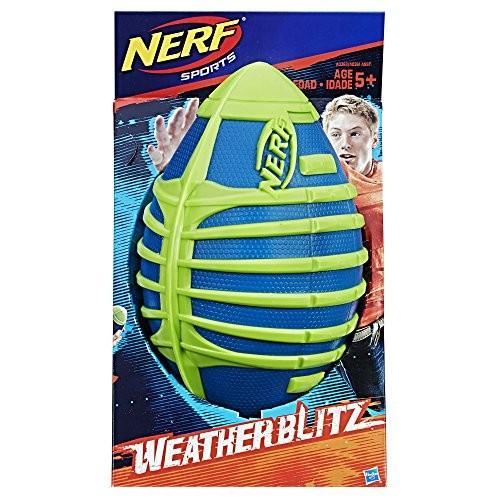 ナーフスポーツNerf Sports Weather Blitz (緑)