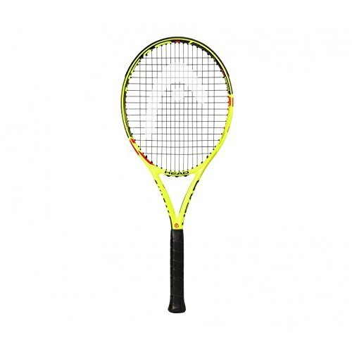 ラケットHEAD Graphene XT Extreme MP A Tennis Racquet (4-1/2)230725U40