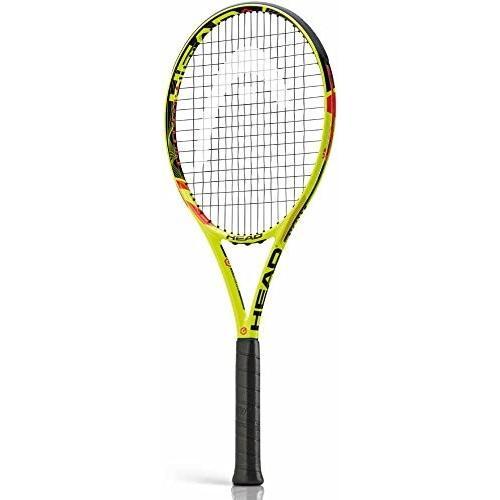 ラケットHead Graphene XT Extreme MP A Tennis Racquet (4-1/8)230725