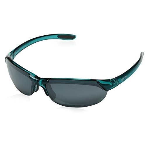 スポーツSmith Optics Parallel Sunglasses, Aqua Marine Frame, Platinum/IgnitorPARALLEL (NEW) One Size