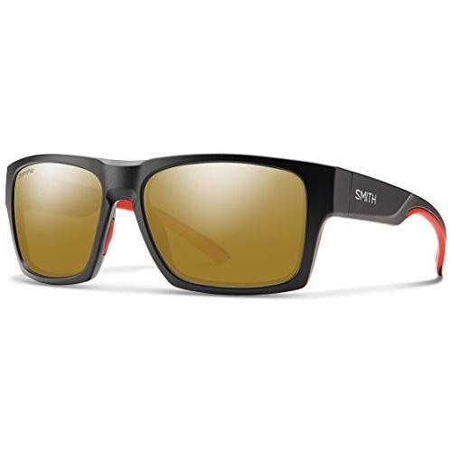 スポーツSmith Outlier 2 XL ChromaPop Sunglasses, Matte GravyOutlier 2 XL One Size