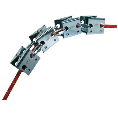 並行輸入品PETZL - ROLL Module, Articulated Protector with RollersP49