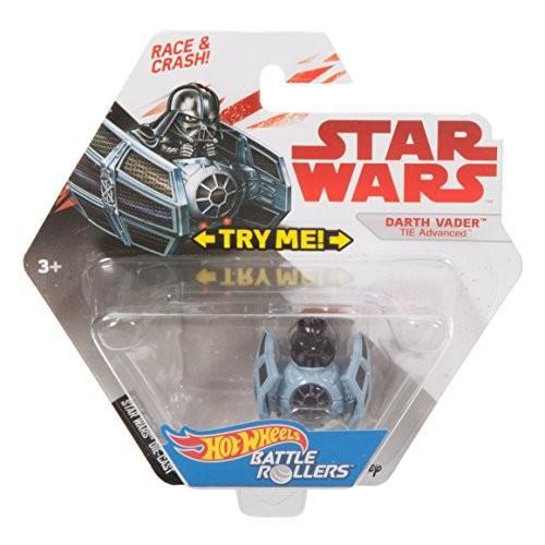 マテルHot Wheels Star Wars Darth Vader VehicleFJD81