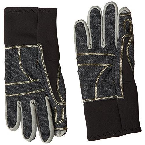 並行輸入品KONG Canyon Neopren Kevlar Gloves (Large)435147 Large