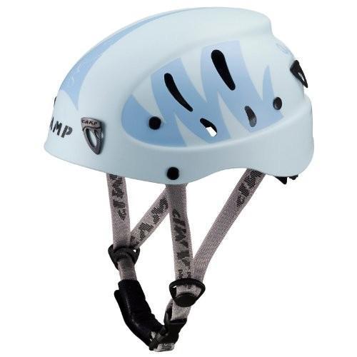 並行輸入品Camp USA Armour Lady Helmet Light 青 One Size19806 One Size