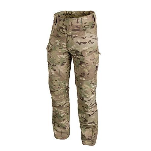 並行輸入品Helikon-Tex Urban Line, UTP Urban Tactical Pants Ripstop Camogrom, Military Ripstop CW36 - L34