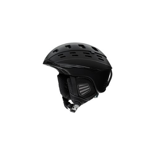 スノーボードSmith Optics Unisex Adult Variant Snow Sports Helmet (Matte 黒, Small)