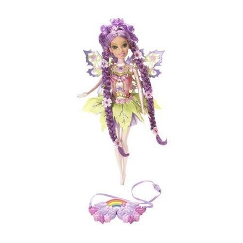 バービーBarbie Fairytopia Magic of the Rainbow: Glee