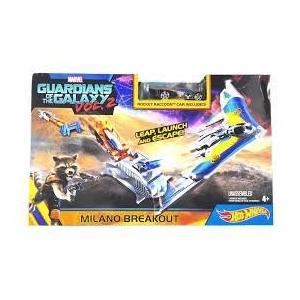 ホットウィールHot Wheels Mattel Marvel Guardians of the Galaxy Vol. 2 Milano Breakout