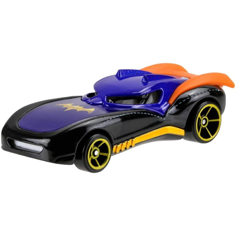 マテルHot Wheels DC Comics Superhero Girls Batgirl Vehicle