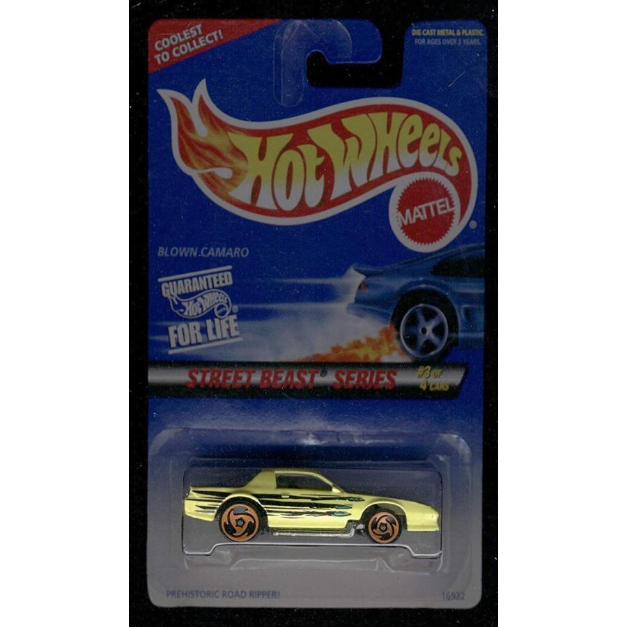 マテルHot Wheels -