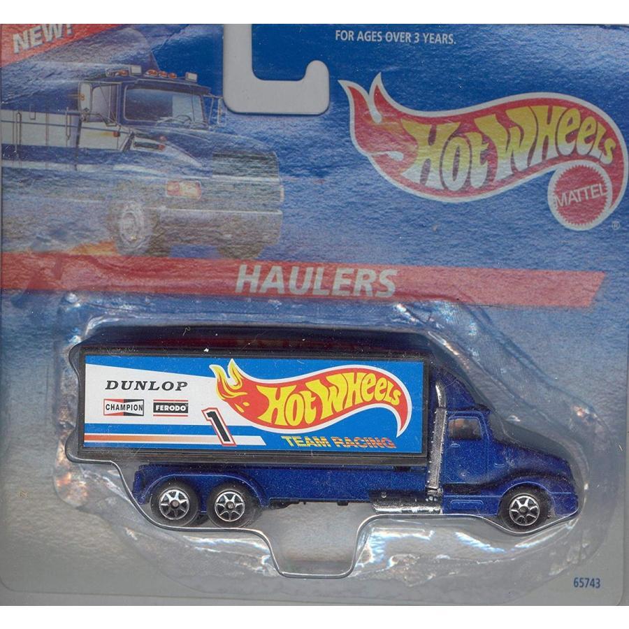 ホットウィールHot Wheels Haulers-Extreme Truck