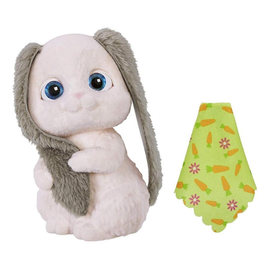 ファーリアルフレンズFurReal Fuzz Pets So Shy Bunny