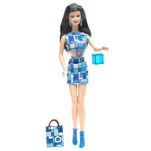 バービーBarbie Hip 2 Be Square Doll (2000)