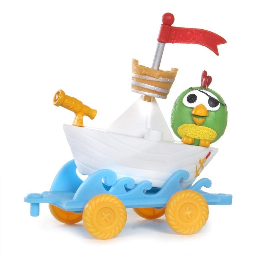 人形Lalaloopsy Mini Silly Pet Parade - Tipsy Sail Boat