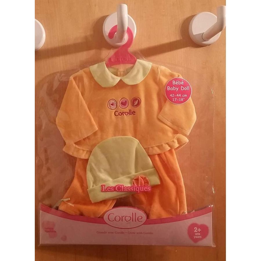 コロールCorolle Doll Outfit17-18