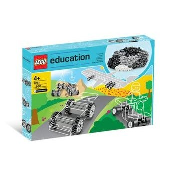 レゴLEGO Wheels Set