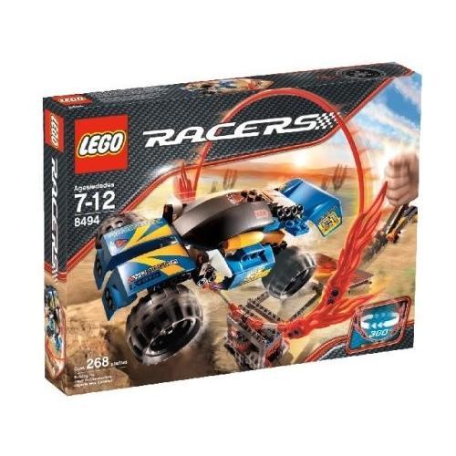 レゴLEGO Racers Ring of Fire