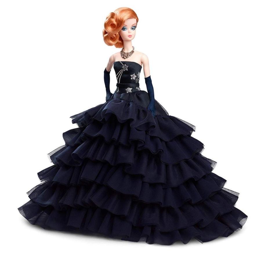 バービーBarbie Fashion Model Collection Midnight Glamour